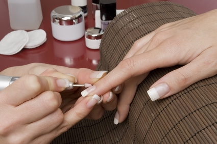 Study Nail Product Chemistry for Manicurist State Board Exam
